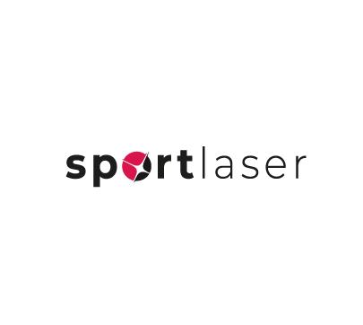 Logo Sport Laser Suomi